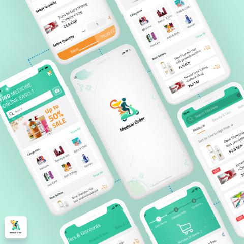 Medical Orders App