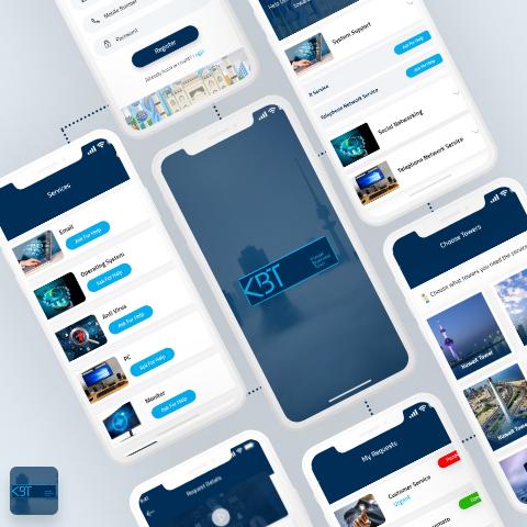 KBT App
