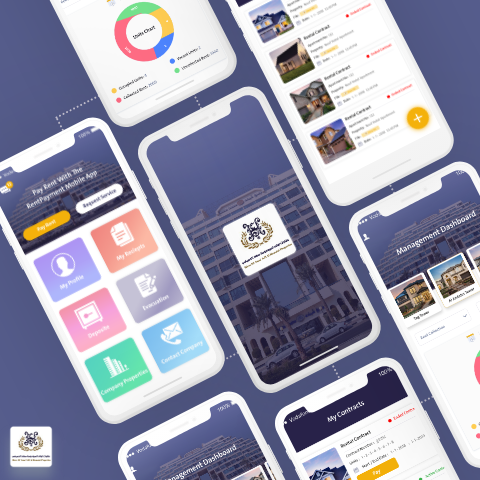 Suad Al Humaidhi Properties App