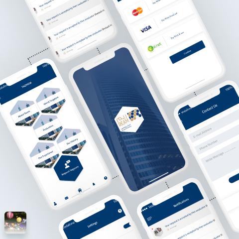 Ream Taqyeam App