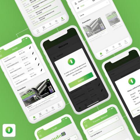 Al Oula App