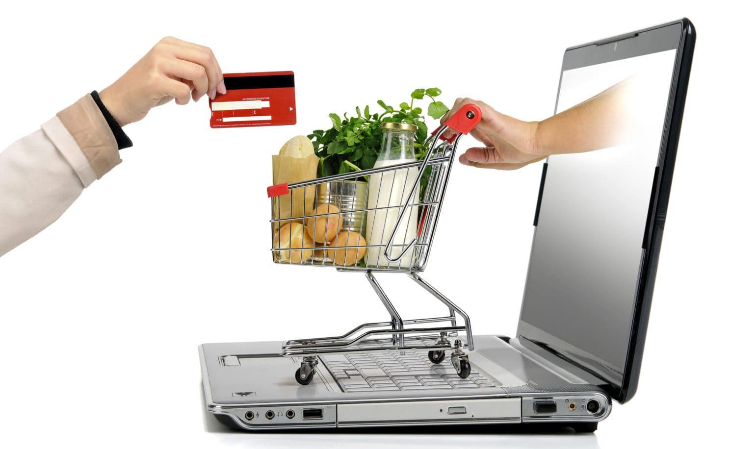 Professional online store design