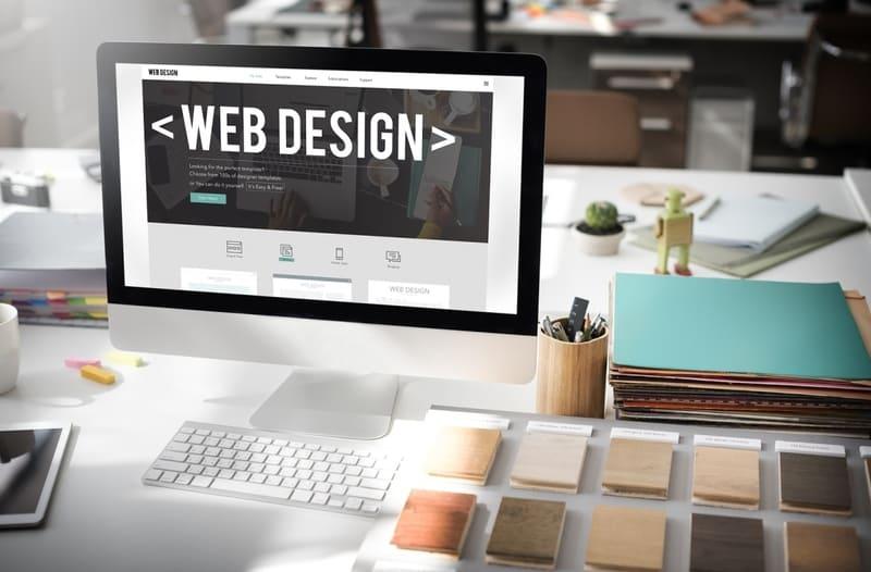 شركة تصميم مواقع في الكويت