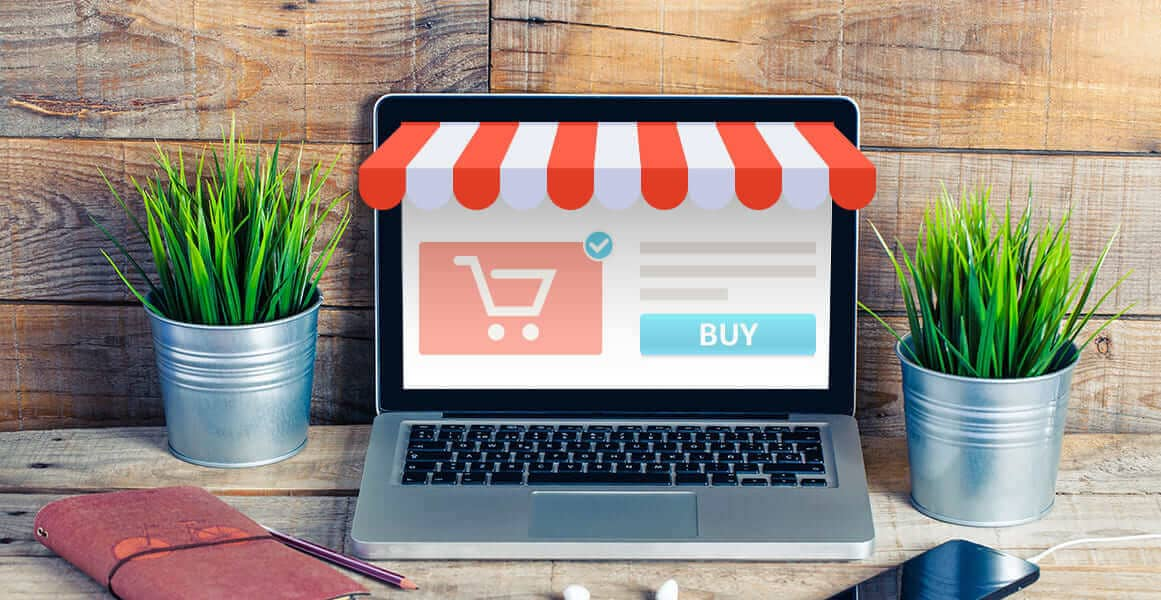 Best online stores design company in Kuwait