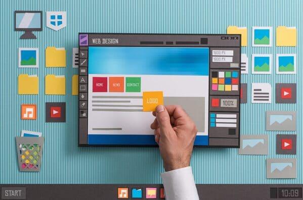 Website design company in Kuwait